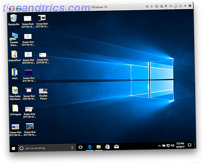 Parallels Desktop 13 Critique
