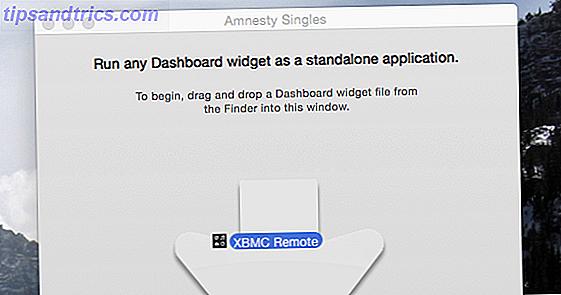 Je hebt Dashboard waarschijnlijk al jaren niet meer gebruikt, maar er is die ene widget die je wilt dat je zomaar in een app kunt veranderen.  Raad eens?  Jij kan!
