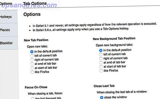 Safari är förmodligen den bästa webbläsaren för Mac-användare, men du kan göra det ännu bättre med några välvalda extensions.