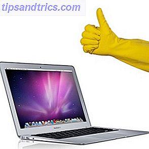 Genau wie Windows verlangsamt die längere Verwendung eines Mac das Betriebssystem.  Wenn Sie seit über einem Jahr Daten und Anwendungen horten, zeigt sich der Unterschied in der Leistung.