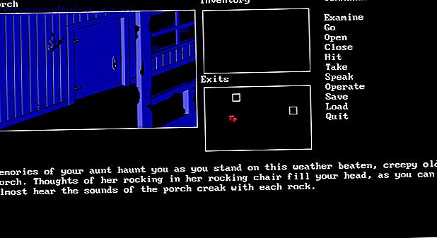 Cuando hayas jugado todos los juegos de terror modernos que puedas encontrar, es hora de volver a los títulos más temibles de antaño.