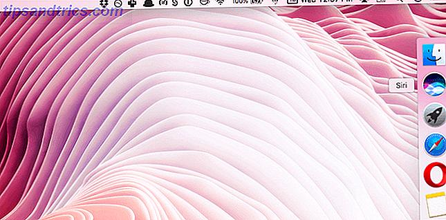 Einfache Siri Tricks und Befehle müssen Sie auf Ihrem Mac ausprobieren
