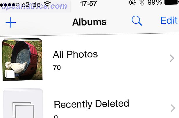 5 Dinge, die Sie über die iCloud Photo Library wissen müssen