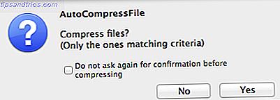 Archivo de compresión automática para Thunderbird: comprime rápidamente los archivos