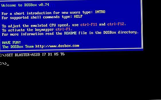 5 façons de jouer aux anciens jeux Windows et DOS sur votre Mac