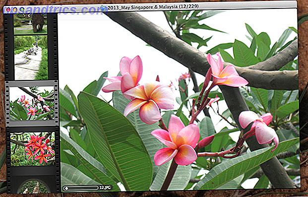 Sequential voor Mac doet wat u wenst Preview.app is uit de doos: browse door meerdere afbeeldingen met behulp van de pijltjestoetsen.