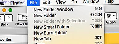 Smartmappar tar en förinställd sökfråga av ditt val och filtrerar efter relevanta filer, vilket gör dem till en av de mest underutnyttjade och verkligen användbara funktionerna i Mac OS X.