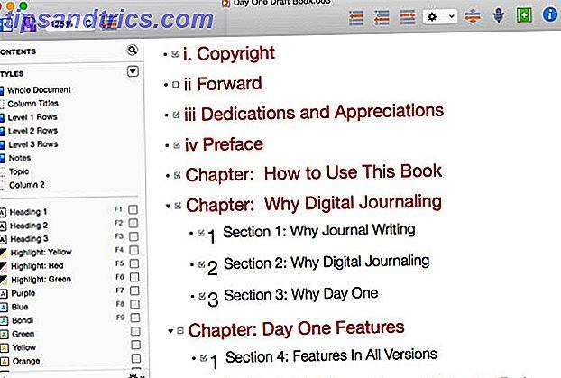 Como escrever e publicar seu primeiro iBook usando iBooks Autor