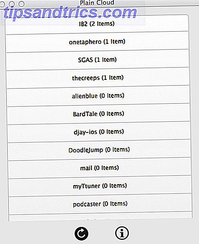 Cloud semplice: accedi facilmente ai file iCloud dal tuo Mac
