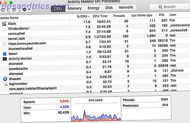 ¿Notando un proceso errante llamado kernel_task que consume gran parte de la CPU disponible de tu Mac?  No estas solo.