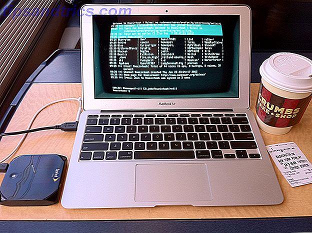 Mac CLI förenklar din kommandorad så att du kan arbeta snabbare