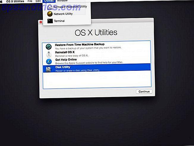 Fejlfinding af din Mac med disse 9 opstartstastkombinationer