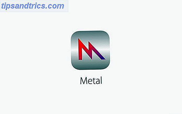 Plus tôt cette année, Apple a fait une grande annonce: les graphiques en métal seraient maintenant utilisés dans OS X - mais qu'est-ce que cela signifie, et pourquoi devriez-vous vous en soucier?