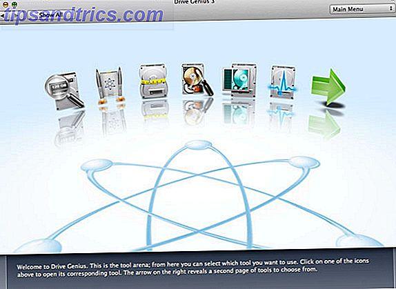 Er din Mac opblæst og lider af præstationsangst?  Prøv Drive Genius 3 for at få den friskhed tilbage.