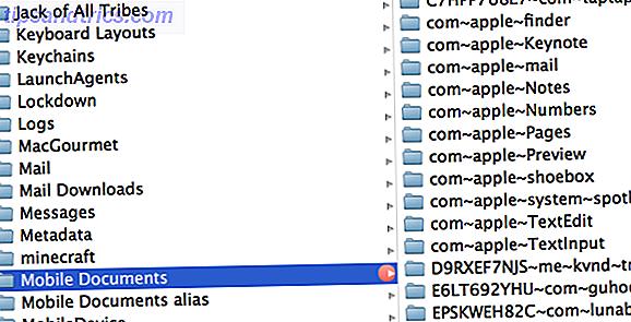 L'iCloud d'Apple est à peu près un service de stockage en nuage discret qui fonctionne bien pour la synchronisation de fichiers entre des périphériques pris en charge par Apple et des applications prises en charge.  Un inconvénient est qu'il ne vous permet pas facilement d'accéder aux fichiers stockés iCloud dans votre Mac Finder, comme vous le pouvez avec les fichiers stockés dans votre compte Dropbox ou Google Drive.