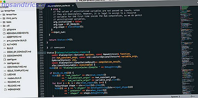 Sublime Text 3 para Mac