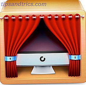 Mantenga sus archivos secretos fuera de la vista con MacHider [Mac OS X]