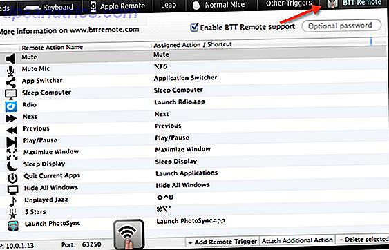 Ligue o seu Mac com as avançadas automatizações