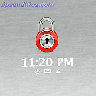 QuickLock: Sperren Sie Ihren Mac einfach mit einem Klick oder Hotkey-Shortcut