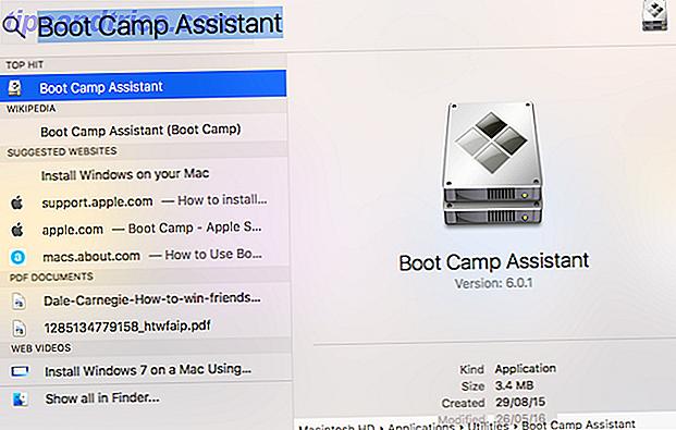 Comment créer un programme d'installation Windows 10