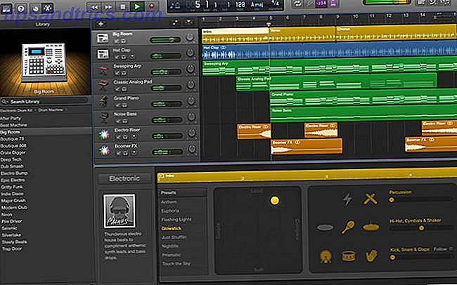 6 migliori workstation audio digitali Mac gratuite (DAW)