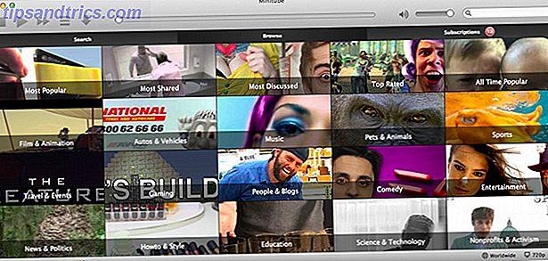 Nous avons parcouru le Web pour trouver les meilleurs clients YouTube de bureau que Mac OS X a à offrir.