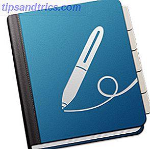 Do Evernote e do Springpad ao Google Keep e à lista interminável de aplicativos de notas do iOS, não fique muito envergonhado se usar mais de um programa para acompanhar anotações, pensamentos e listas de tarefas.  Você certamente precisa fazer sua lição de casa quando se trata de selecionar um aplicativo de notebook que é certo para você.