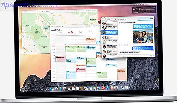 OS X évolue à la fois en termes d'apparence et de fonctionnalités, et tout comme la mise à jour des Mavericks de l'année dernière, Yosemite sera un autre téléchargement gratuit.