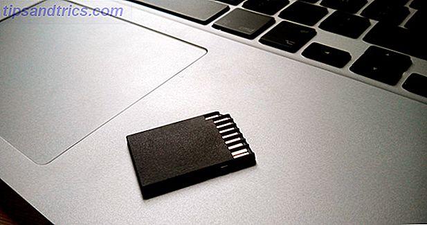 Avec la mémoire SSD coûtant plusieurs fois autant par gigaoctet que le stockage traditionnel, les nouveaux MacBook n'ont souvent pas autant de stockage que leurs homologues de disques durs plus anciens.