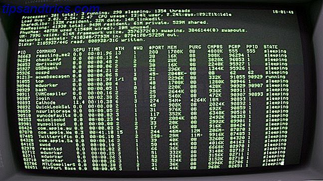 Cathode Mac Terminal Exemple de capture d'écran