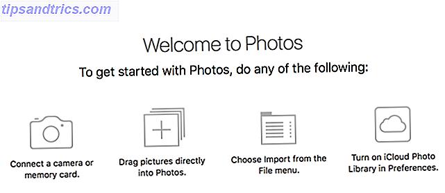 So bearbeiten und organisieren Sie Ihre Bilder mit den neuen macOS-Fotos