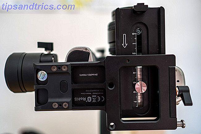 Zhiyun Crane 2 Review: Dit is hoe je zijdeachtige gladde DSLR-beelden krijgt