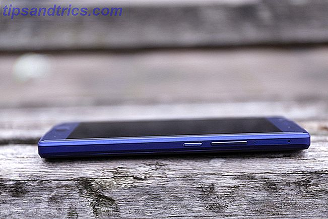 De BL7000 wil zichzelf onderscheiden door te proberen een fundamenteel onderdeel van een mobiel apparaat af te leveren: de levensduur van de batterij.