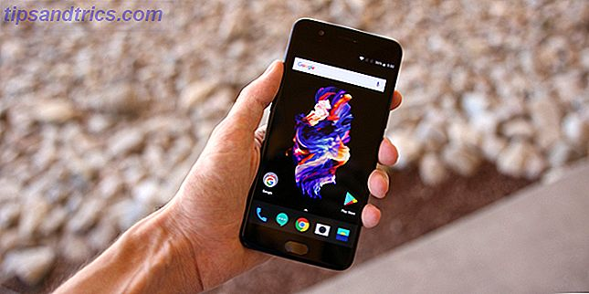 OnePlus 5 Review: Ernsthaft, das ist das beste Android Right Now