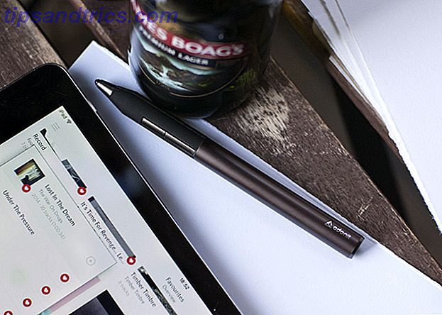 Adonit Jot Touch mit Pixelpoint Review & Giveaway