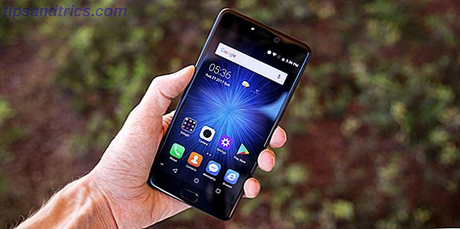 Leagoo T5 Review (y obsequio!)