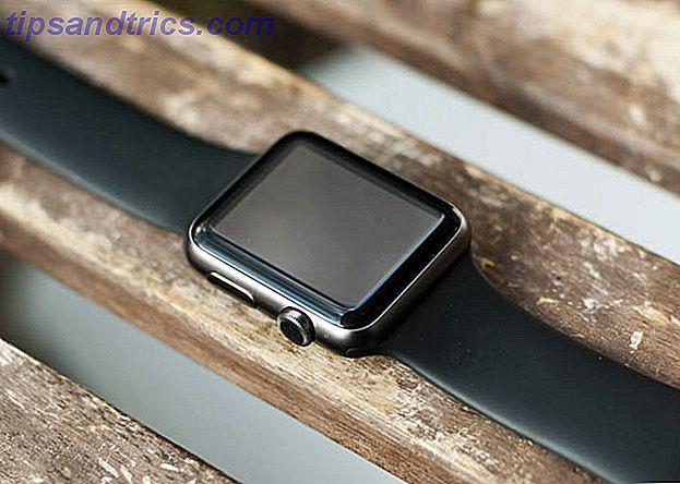 La nueva cosa de Apple finalmente se solucionó, pero todo el mundo estaba hablando del reloj Apple mucho antes de que se anunciara oficialmente.  A partir de $ 349, echamos un vistazo y ¡tenemos DOS para regalar!