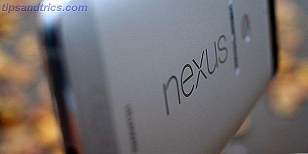 El teléfono Nexus de gama alta más nuevo de Google está aquí, pero ¿el sensor de huellas dactilares es suficiente para que este dispositivo Android puro valga la pena?