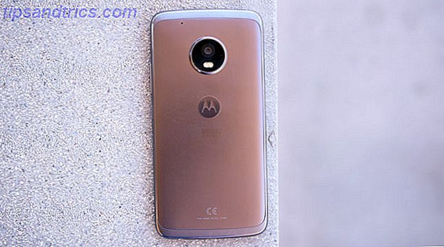 Moto G5 Plus Review: Solid Mid-Range Telefon