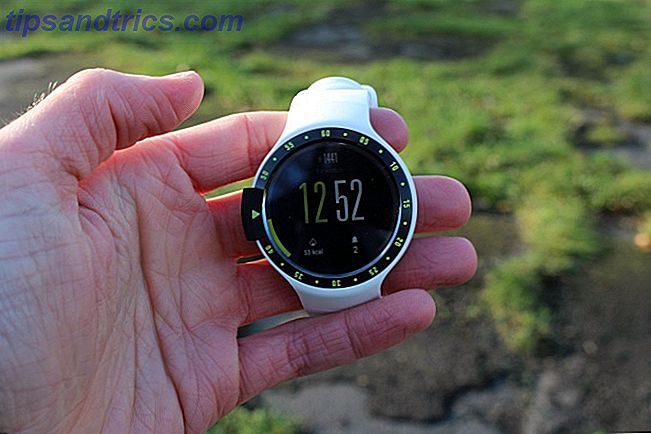 Ticwatch S Review: En Affordabel Smartwatch For Alle?