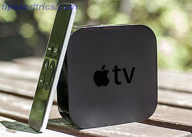 Revisión de Apple TV 2015