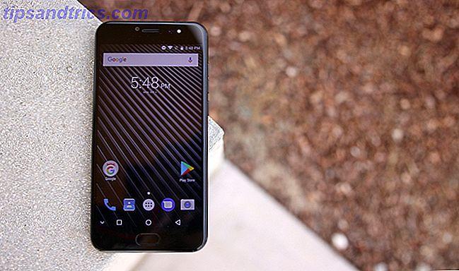 Ulefone T1 Review: Sieht aus wie ein OnePlus 5, aber die Hälfte des Preises