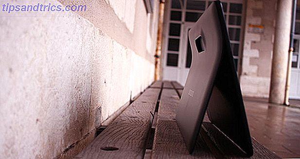 Als een 18,4-inch tablet enorm klinkt, is dat omdat het is.  De Samsung Galaxy View heeft een groter scherm dan de meeste laptops, en toch is het een Android-tablet.