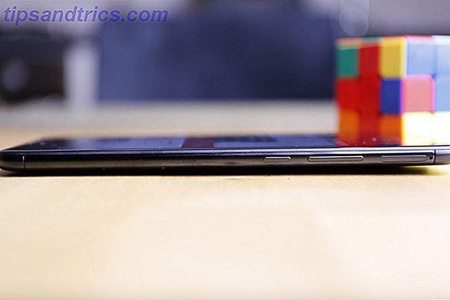UHANS Max 2: het grootste scherm ooit op een smartphone van $ 150