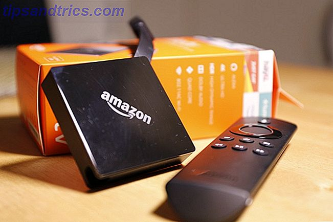 Revue Amazon Fire TV 2017: La petite boîte qui a pensé qu'il pourrait