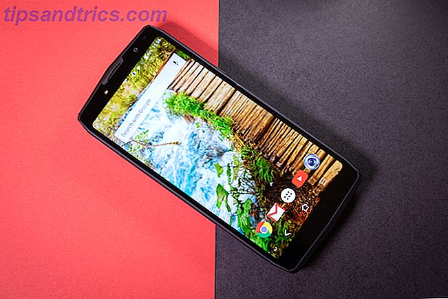 Blackview P10000 Pro Review: Er det et 11000 mAh batteri i din lomme ...?