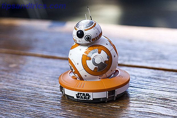 Feline Force: Sphero Star Wars BB-8 Review og Giveaway