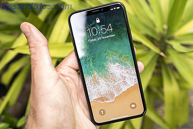 iPhone X Review: Fremtiden har en pris