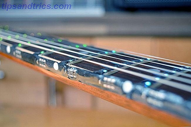 Fret Zealot: Lass dich von deiner Gitarre unterrichten Wie man spielt (Review und Giveaway!)
