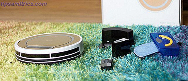 iLife X5 Robot Vacuum Critique